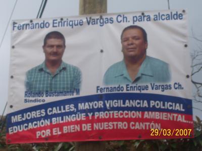Violencia estructural hacia los indigenas de Costa Rica y algunas perspectivas para el cambio