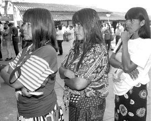 Corte Interamericana: el caso Yakye Axa y los derechos sociales