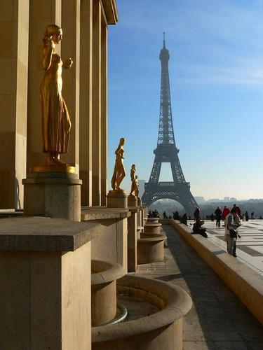 De un sistema al otro: ¿Francia, un pais de Derechos Humanos?