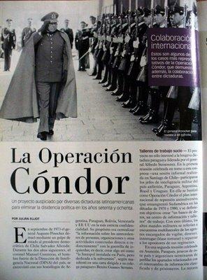 """Condenan a ejecutores del Plan Condor en el caso """"Automotores Orletti"""""""