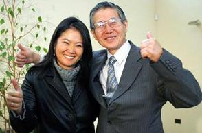 El Peru de Fujimori: la ultima dictadura de Sudamérica