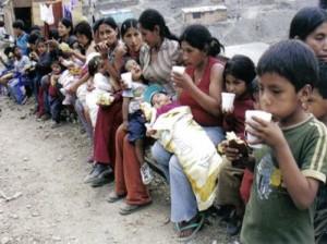 2011: un año decisivo para el combate por los derechos sociales en el Peru
