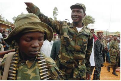 Primera victoria de la Corte Penal Internacional (CPI): El caso Lubanga